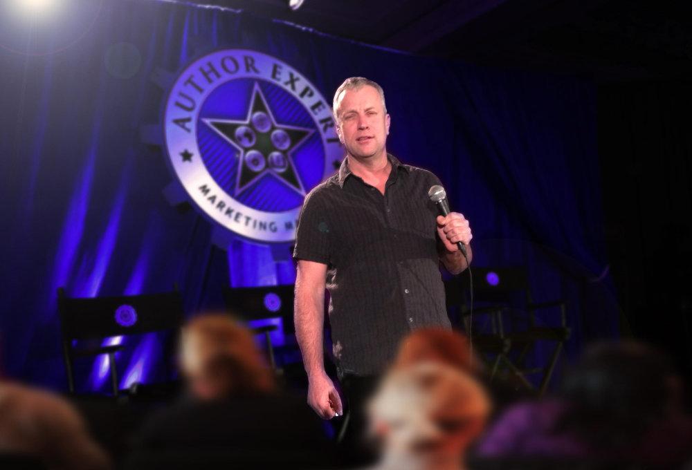 Rolf Magener Speaker Expert