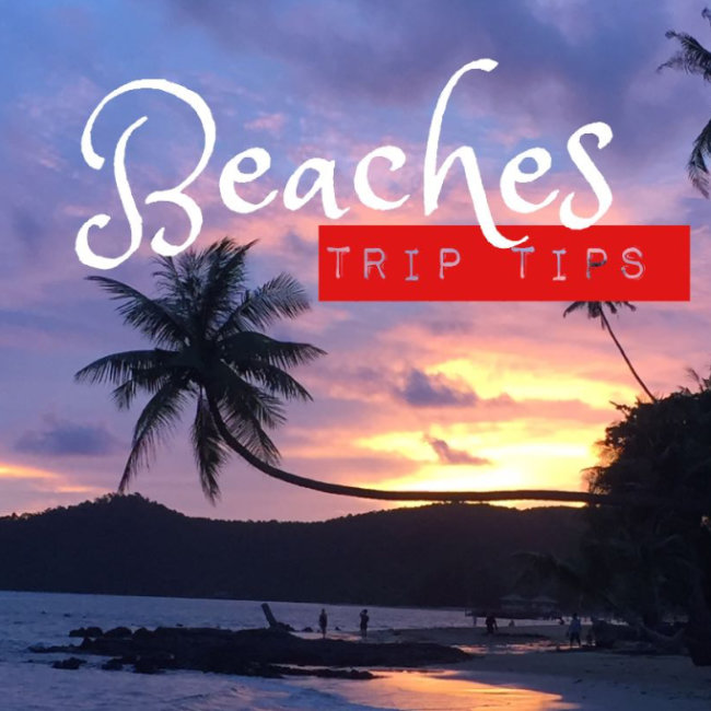 Rolf Magener Trip Tips Beaches Thailand