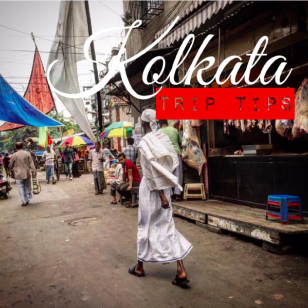 Rolf Magener Trip Tips Kolkata India Cover Image