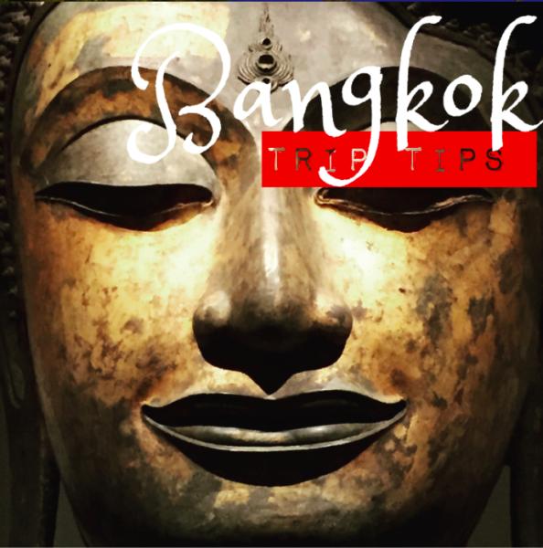 Rolf Magener Trip Tips Bangkok Thailand Cover Image